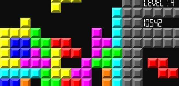 بازی خاطره انگیز و دوست داشتنی Tetris
