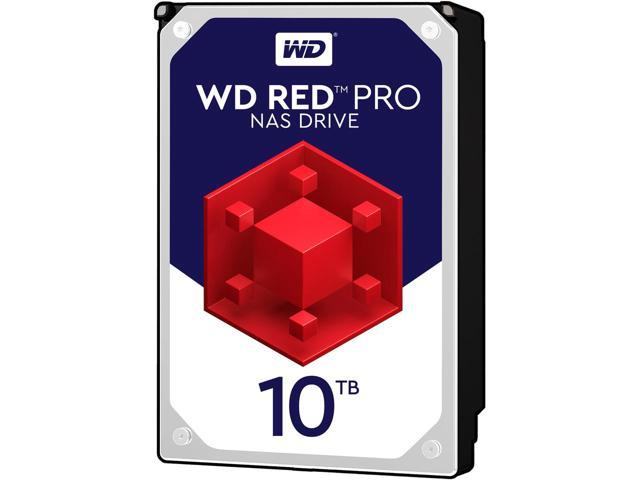 WDredpro