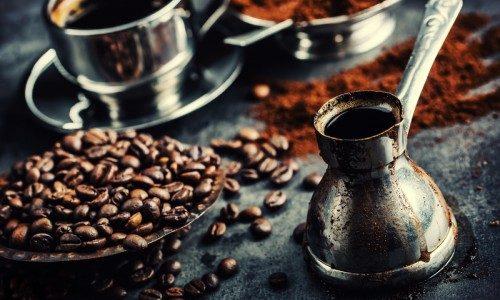 قهوه جوش جازوه ارمنی